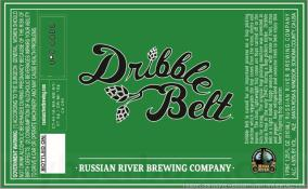 Russian River Dribble Belt