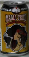 Brazos Valley Mama Tried India Pale Ale