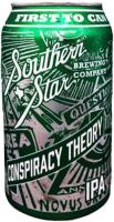 Southern Star Brewing Company Conspiracy Theory IPA