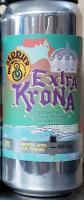 Barrier / Brewski Extra Krona