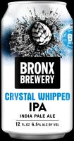 Bronx Crystal Whipped IPA