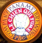 Paname Chien Qui Fume