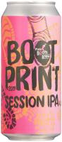 Hop Notch Boot Print Session IPA