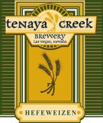 Tenaya Creek Hefeweizen