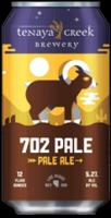 Tenaya Creek Local 702 Pale Ale