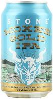 Stone Moxee Gold IPA
