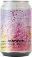 Beerbliotek / Collective Arts / All In Brewing Gentle Giant