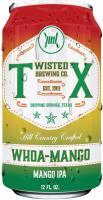 Twisted X Whoa-Mango