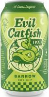 Barrow Evil Catfish IPA