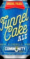 Community Funnel Cake Ale