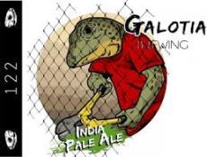 Galotia 122