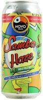 Novo Brazil Samba Haze