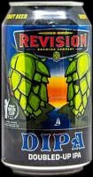 Revision Doubled-Up IPA