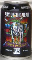 Tupps Day of the Dead Juicy Pale Ale