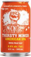 Rhinelander Thirsty Miner American IPA