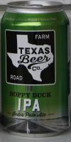Texas Beer Co. Hoppy Duck IPA