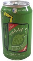 True Vine Daddy's Juicebox