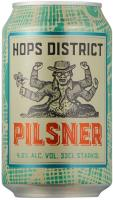 Vestfyen Hops District Pilsner