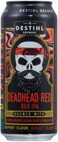 Destihl Deadhead IPA Series: Deadhead Imperial Red IPA