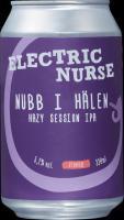 Electric Nurse Nubb I Hälen