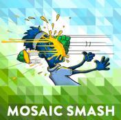 Benchwarmers Mosaic Smash