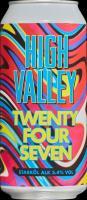 Södra High Valley Twentyfour Seven