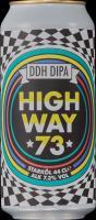 Södra Maltfabriken Highway 73 DDH DIPA