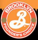 Brooklyn Founder's Choice Pale Ale