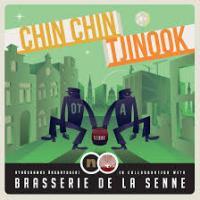 De la Senne / Nynäshamn Chin Chin Tjinook