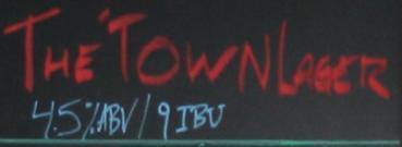 Linden Street Town Lager