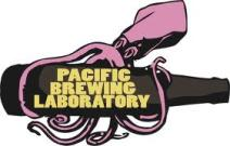 Pacific Brewing Laboratory Squid Ink