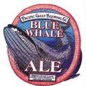 Pacific Coast Blue Whale Ale