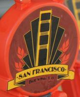 San Francisco Brewing