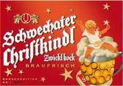 Schwechater Christkindl Zwicklbock