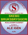 Skebo Ale Igen