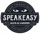 Speakeasy XV