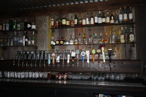 Southern Pacific - Bar