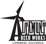 Altamont Beer Works Shot Away