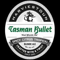 Harviestoun Tasman Bullet