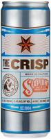 Sixpoint The Crisp Pilsner