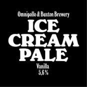 Omnipollo / Buxton Ice Cream Pale