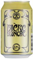 Coppersmith's Bière Blanche