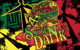 Altamont Beer Works Smoke N' Dank