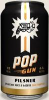 Speakeasy Pop Gun Pilsner