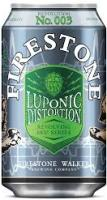 Firestone Walker Luponic Distortion Revolution No. 003