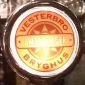 Vesterbro Amber Lager