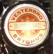 Vesterbro Blond Lager
