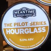 Meantime Pilot Series Hourglass