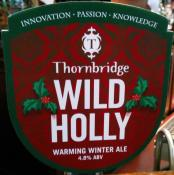 Thornbridge Wild Holly