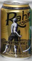 Rahr & Sons Summertime Wheat